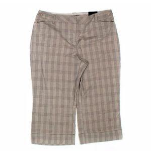 NWT Lane Bryant Capri Pants - Size 20